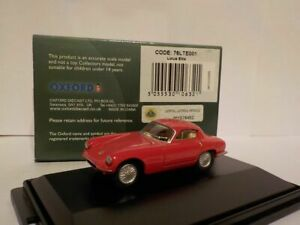 Model-Car-Lotus-Elite-Red-1-76-New