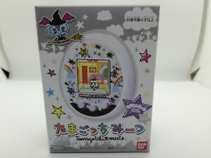 Bandai Tamagotchi meets magical Meets ver white limited ver