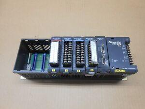 Automation Direct Slot Rack D3-10B-1 Direct Logic 305 Series NIB