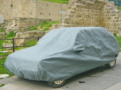 Peugeot 205 Hatch /& Cabrio 1983-1997 SummerPRO Car Cover