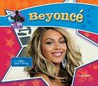 Beyonce by Sarah Tieck (Hardback, 2008)