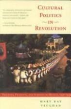 Cultural Politics in Revolution: Teachers, Peasants, and Schools in Mexico, 193