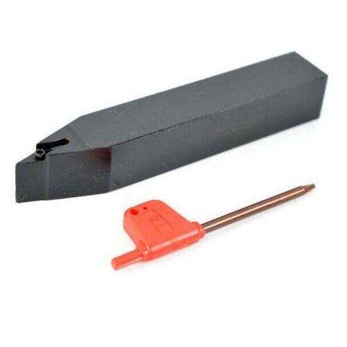 SVVCN2020K11 20×125mm External Lathe Turning tool Holder VCMT11 //VBMT11
