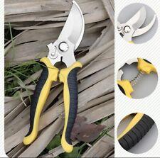 Bonsai Cutting Scissors Pruners Garden Flower Cutter Tools Plant Trimmer B N8D3