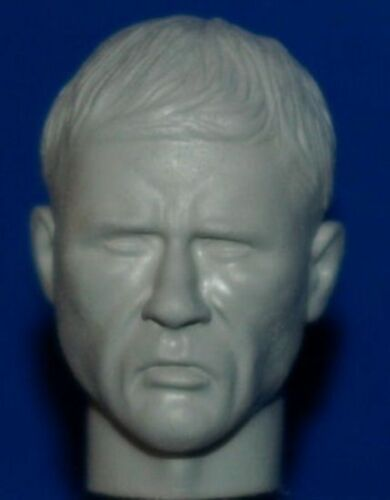 1//6 Scale Custom Charles bronsan figurine tête!