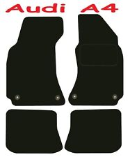 Audi A4 DELUXE QUALITY Tailored mats 1995 1996 1997 1998 1999 2000 2001