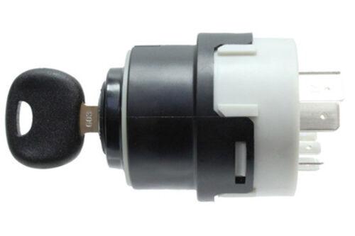 MONARK Glüh Start Schalter Universal für Schlepper Traktor Boot Diesel Motor
