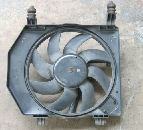 Ford Fiesta mk5 99-02 Puma 97-00 radiator fan 1.25 1.4 1.6 1.7 without air con