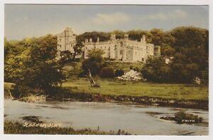 Derbyshire-postcard-Haddon-Hall-A56