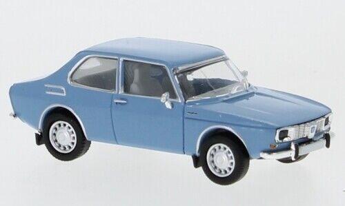 Neu hellblau 1970 Brekina PCX870046-1//87 Saab 99