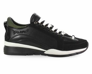 Dsquared2 551 Sneakers Snm0404 M652