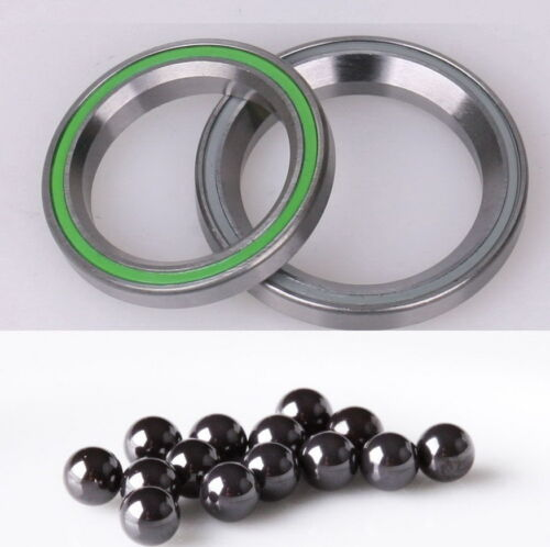 """Ceramic bearing for Cannondale SuperSix EVO,Synapse,SuperX,CAAD12 1 1//4/"""" Headset"""