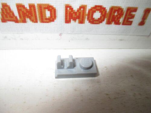 Lego Plate Plaque 1x2 Clip 92280 Choose Quantity x2 x4 x8 /& Color