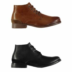 Détails sur LEE COOPER Bottines Juniors Garçons Chaussures Bottes Enfants Chaussures afficher le titre d'origine