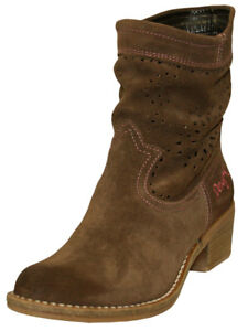 Braun Schuh ovp Neu Desigual Damen High Details Zu Sneaker Blackcoffe Stiefel CamperasIn qMGSVUzp