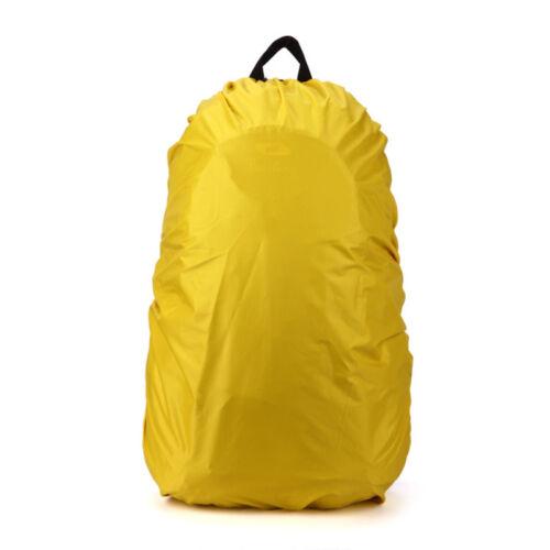 WASSERDICHTE Schulranzen Rucksack Regenschutz Regenhülle Tasche