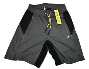 Body-Glove-Mens-Stretch-Performance-Mesh-Ventilated-Shorts-New-S-M-L-XL-2XL