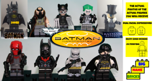 Brand-New-Set-of-9-Custom-Figures-Batman-from-Burton-films-Dark-Knight
