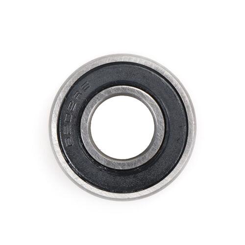 High-quality 6202-2RS Bearing Deep Groove Ball Bearings 15*35*11mm   VYJCA