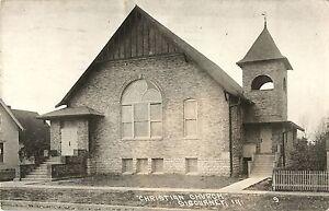 Reformed Church Sioux City Iowa