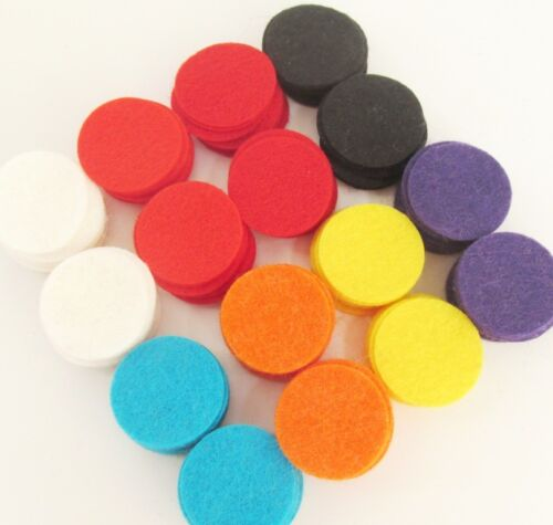 Wool Blend Felt Circle Collection Circus