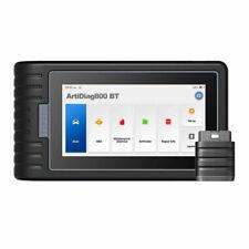TOPDON ArtiDiag 800BT OBD2 Scanner Diagnostic Code Reader Key Coding IMMO TPMS