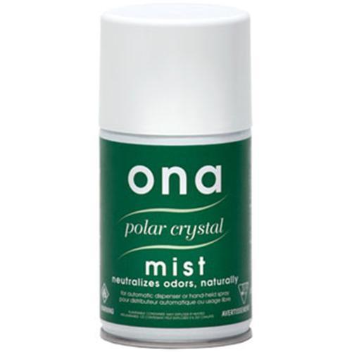 ONA Mist Polar Crystal Anti Odore 175gr