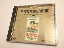 IL PREZZO DEL POTERE (Bacalov) OOP 1970/1992 CAM Soundtrack Score OST CD SEALED