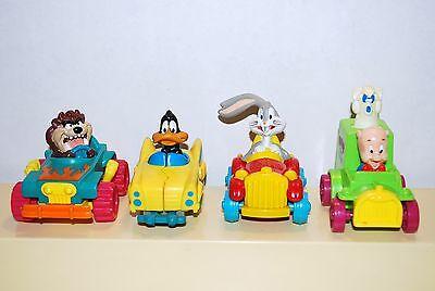 Looney Tunes McDonald's Happy Meal Toy 2020 Roadrunner Road Runner