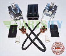 8004683 - Fits GE Stove Heating Element / Surface Burner Receptacle Kit