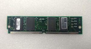 Hp-Hewlett-Packard-8-Mb-Edo-60-Dram-1818-6838-18186838-Dram-Tarjeta