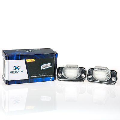 Premium LED Kennzeichenbeleuchtung VW Transporter T4 626