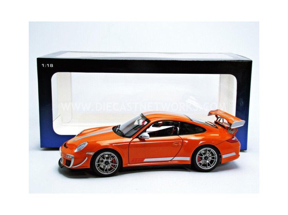 Autoart - 1/18 - PORSCHE 911/997 GT3 RS 4.0L - 78148