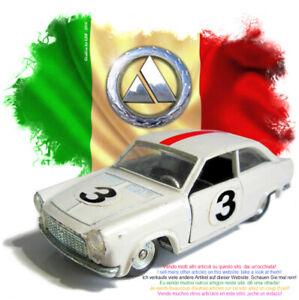 Politoys-Autobianchi-Primula-Coupe-Rally-1964