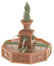 Faller 272574 Spur N, Dorfbrunnen mit Brunnenfigur und 4 Wasserrohren, Epoche I