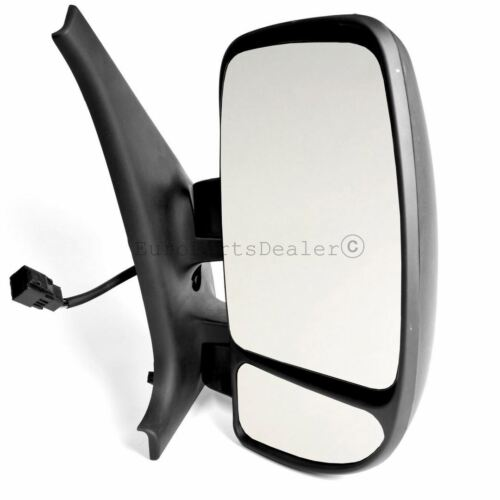 Electric Wing door mirror unit for Renault Old Master 03-10 Driver Right Side