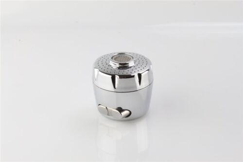 ATCO® Ersatzbrause Brausekopf Küchenbrause Brause Antikalk für Armaturen W5