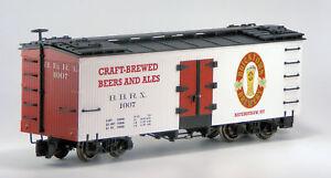 Bachmann-G-Scale-1-22-5-Billboard-Reefer-Bricktown-Brewery