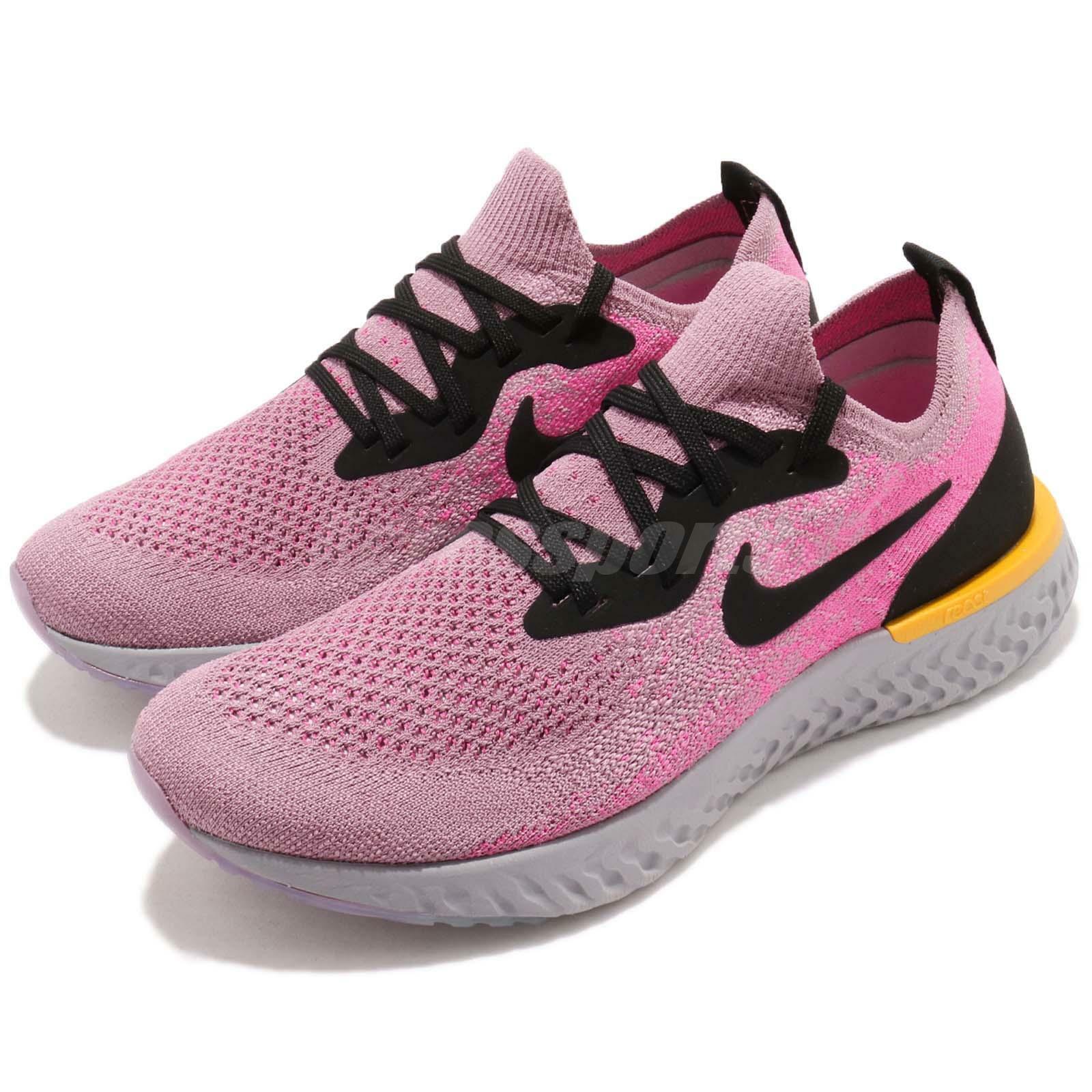 Nike Wmns Epic React Flyknit femmes Running chaussures chaussures chaussures Trainers Pick 1 13857c