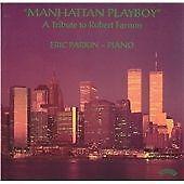 """Manhattan Playboy"" Robert Farnon - Piano Works, , Good"