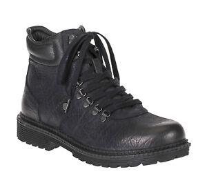 Chaussures Bottines Hautes Aux Lacets Cs116 Noir Hommes Bottes Cipo Baxx AwqBHEx7