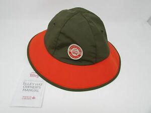 c026d570 Tilley TBHW West Palm Hat, Size Medium, Punchy/Orange/Olive/Yellow ...