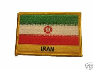 Iran-Embroidered-Flag-patch-Iron-on-orSew