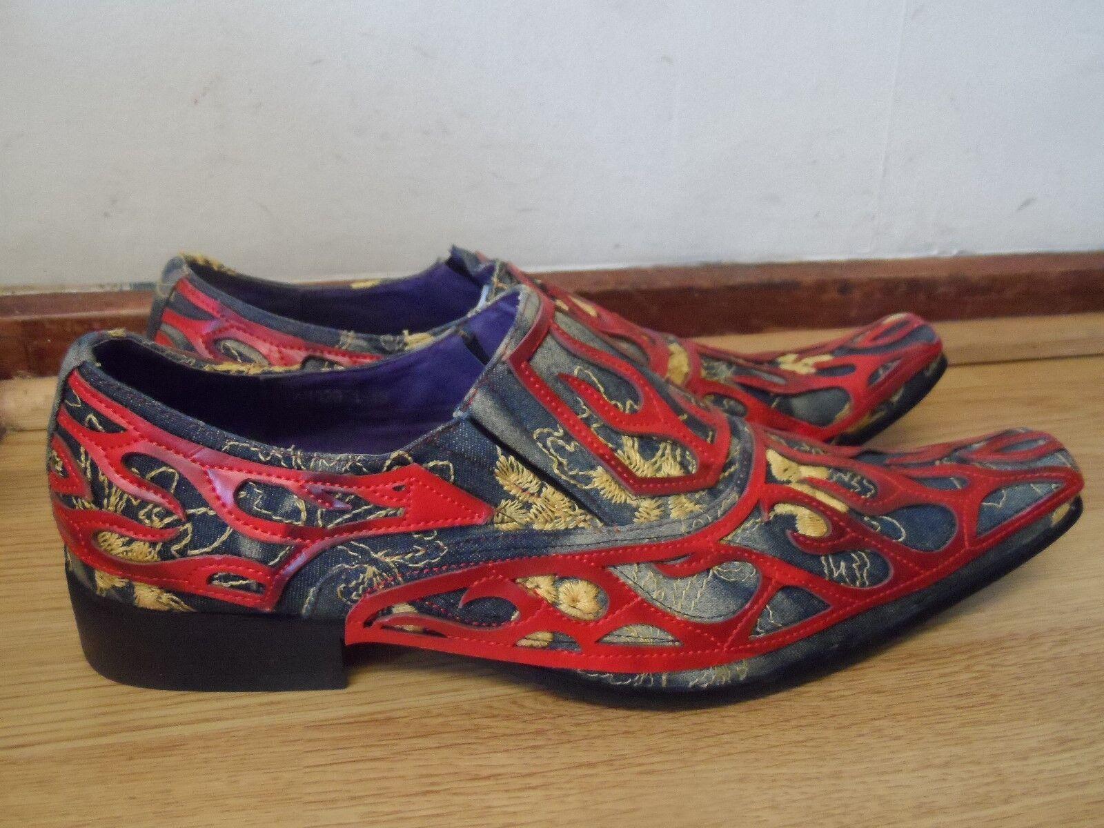 GUCINARI Uomo Scarpe Scarpe Scarpe Misura /EU 43 06ea42
