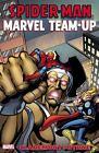 Spider-Man : Marvel Team-Up (2011, Paperback)