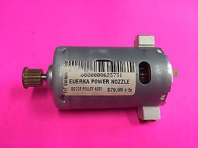Free Shipping Eureka Vacuum Power Nozzle Motor Pulley