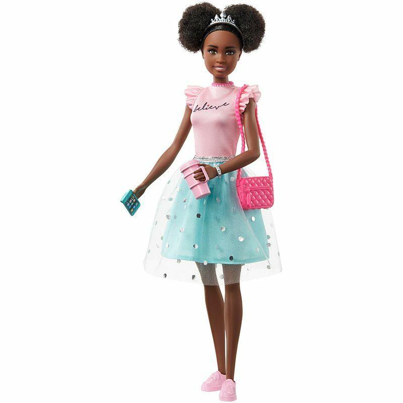 Barbie Princess Adventure Nikki...