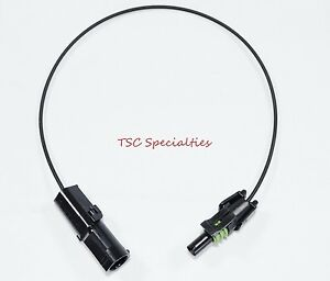 image is loading oxygen-o2-sensor-extension-12-034-wiring-harness-