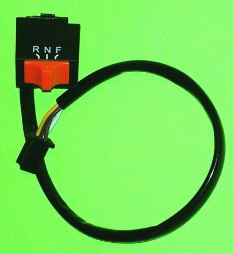 Eton ATV Shift Selector Switch E-ton Viper 50 ST vin 5JK 50cc Neutral Switch