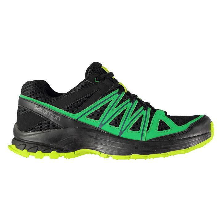 Salomon Bondcliff Uomo Trail Running Scarpe Sportive Us 8.5 Eu 42.5 Ref 470 | Sensazione Di Comfort  | Uomo/Donna Scarpa
